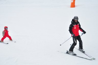 Clase ski